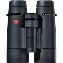Leica 10x42 Ultravid HD-Plus Binocular (40094)