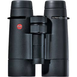 Leica 10x42 Ultravid HD-Plus Binocular  (40094)