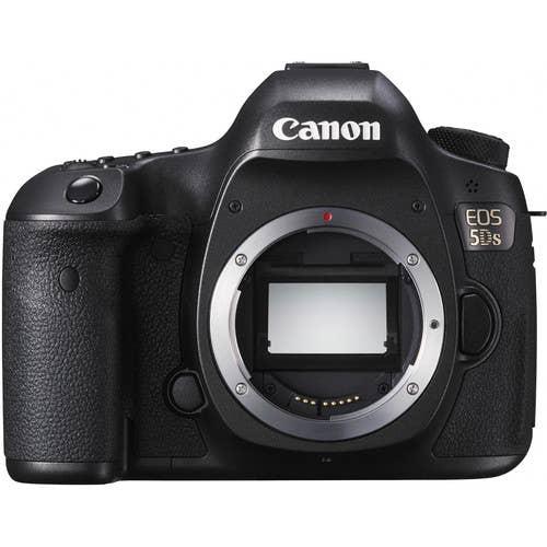 Canon ESO 5Ds