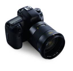 Zeiss Otus 85mm f/1.4 ZE Lens - Canon EF Mount