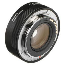 Sigma TC-1401 1.4x Teleconverter for Canon