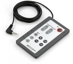 Zoom RC4 Remote Control for H4n  (FXZ271)