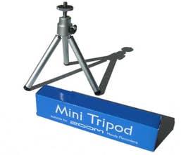 Zoom Mini Tripod for Handy Recorders