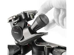Manfrotto XPRO Geared 3 Way Head  (MHXPRO-3WG)