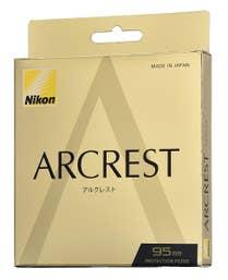 NIKON ARCREST PROTECTION FILTER 95mm