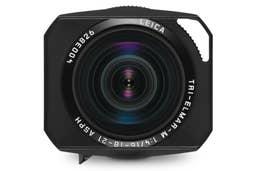 Leica Tri-Elmar-M 16-18-21mm F4 ASPH Lens