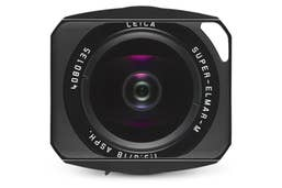 Leica Super-Elmar-M 18mm F3.8 ASPH Lens