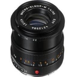 Leica Macro Set M (90mm F4 + Macro Adapter-M)