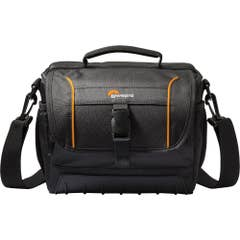 Lowepro Adventura SH 140 II Shoulder Bag - Black (680940)