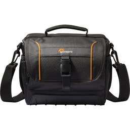 Lowepro Adventura SH 160 II Shoulder Bag - Black - 680941