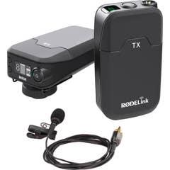 Rode RODELink Filmmaker Kit  (Digital Wireless System) RODELINKFM