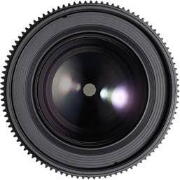 Samyang 100mm Macro T3.1 VDSLR II Lens for Canon EOS Full Frame