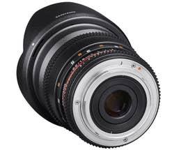 Samyang 16mm T2.2 VDSLR II Canon EOS APS-C  (400016)