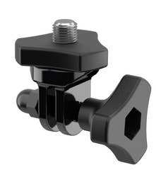 SP-Gadgets Tripod Screw Adapter for Three-Prong Mount