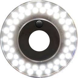 Rotolight Sound and Light Kit - Professional HD LED Light & Roto Microphone Kit   (RL48-SL-KIT)