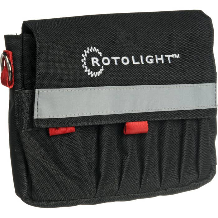 Rotolight Video Accessory Pouch