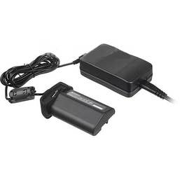 Canon ACK-E4 AC Power Adapter Compatible with EOS 1Ds Mark III / EOS 1D Mark III.