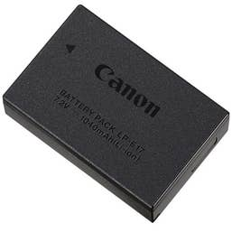 Canon LP-E17 Lithium-Ion Battery Pack to suit  EOS 750D, 760D, M3 , 200D