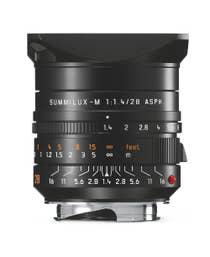 Leica Summilux-M 28mm F1.4 ASPH Lens (11668)