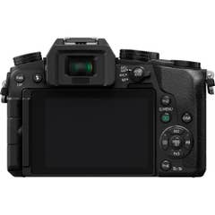 Panasonic G7 Body Only - Black