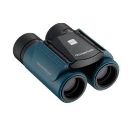 Olympus 8x21RC II WP Blue Binoculars