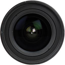 Tokina 12-28mm f/4.0 AT-X Pro APS-C Lens for Canon