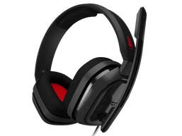Astro Gaming A10 Gaming Headset (Red) for PS4, PC-MAC, XBOX