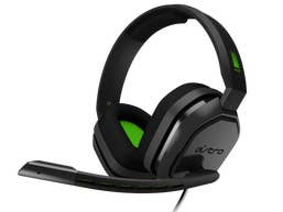Astro Gaming A10 Gaming Headset (Green) for PS4, PC-MAC, XBOX