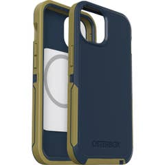 OtterBox Defender Series XT Case for Apple iPhone 13, Dark Mineral- 77-85891
