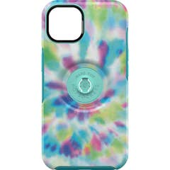 OtterBox +Pop Symmetry Series Graphics Case for Apple iPhone 13, Ant Day