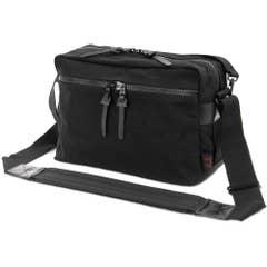 ACAM-3000 Classic Series Shoulder Bag - Black Acrylic by Artisan&Artist