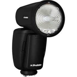 Profoto A1X AirTTL-F Studio Light for Fujifilm