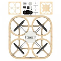 Airwood Cubee Drone Kit