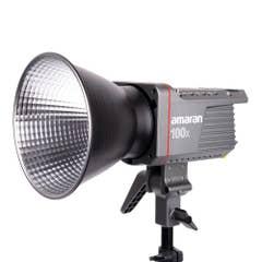 Aputure Amaran 100X Bi-Colour LED Light