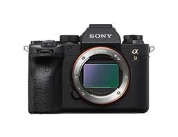 Sony Alpha A9 II Body Only