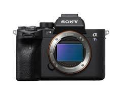 Sony Alpha a7S III Body