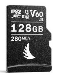 ANGELBird AV PRO microSD 128 GB V60 | 2 PACK