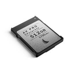 Angelbird AV PRO CFexpress XT 512 GB 2 PACK