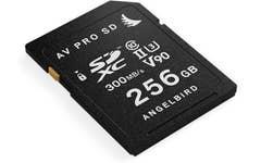 ANGELBird AV PRO SD MK2 256GB V90 | 1 PACK