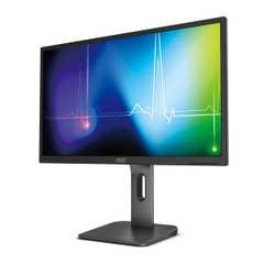"""AOC Q27P1 27"""" 2K QHD Flicker-Free IPS Business Pro Monitor"""