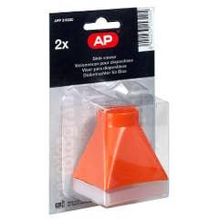 AP Daylight Single Slide Viewer