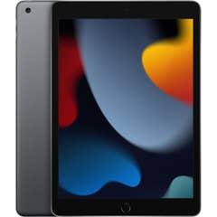 "Apple iPad 10.2"" Wi-Fi 256GB Space Grey (9th Gen) - MK2N3X/A"