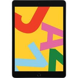 Apple iPad 128GB Wi-Fi (Space Grey) [7th Gen]