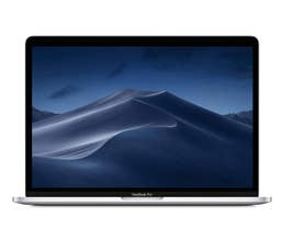 Apple 13-inch MacBook Pro 2.3GHZ 8GB 256GB SSD Silver