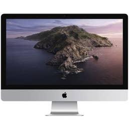 Apple iMac with Retina 5K display 27-inch 3.3GHz 512GB (2020)