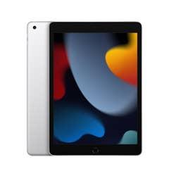 """Apple iPad 10.2"""" Wi-Fi 64GB Silver (9th Gen) - MK2L3X/A"""