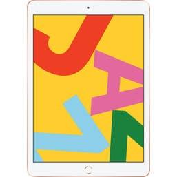 Apple iPad 32GB Wi-Fi (Gold) [7th Gen]