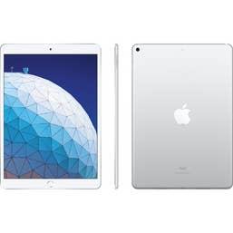 Apple iPad Air (3rd Gen) 10.5-inch Wi-Fi 64GB - Silver
