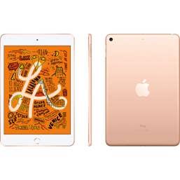 Apple iPad mini 256GB Wi-Fi - Gold (2019)