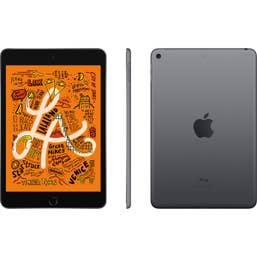 Apple iPad mini 64GB Wi-Fi - Space Grey (2019)